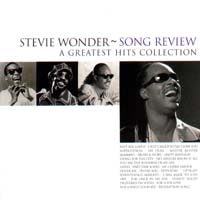 Стиви Уандер Stevie Wonder. Song Review. A greatest hits collection тетрадь на скрепке printio i want to write you a song one direction mitam