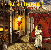 Dream Theater Dream Theater. Images And Words dream theater the octavarium orchestra dream theater score 20th anniversary world tour 3 cd