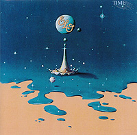 Electric Light Orchestra Electric Light Orchestra. Time sony bmg russia epic