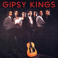 Gipsy Kings Gipsy Kings. Gipsy Kings вибратор smile gipsy розовый