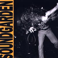 Soundgarden Soundgarden. Louder Than Love soundgarden soundgarden badmotorfinger 2 lp
