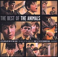 The Animals The Animals. The Best Of The Animals the trespasser