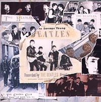 The Beatles The Beatles. Anthology 1 (2 CD) the beatles the beatles a hard day s night ecd
