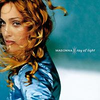 В 1997 году Мадонна записала диск