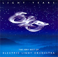 Electric Light Orchestra Electric Light Orchestra. Light Years: The Very Best Of (2 CD) cd electric light orchestra time remastered