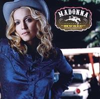 Мадонна Madonna. Music madonna – music lp