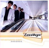 Lovebugs Lovebugs. Transatlantic Flight transatlantic transatlantic bridge across forever 2 lp cd