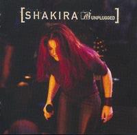 Шакира Shakira. MTV Unplugged shakira цена