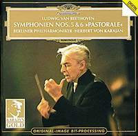 Berliner Philharmoniker,Герберт Караян Herbert von Karajan. Ludwig Van Beethoven: Symphonien No. 5 & No. 6 `Pastorale` retro european pastoral style lantern kerosene wall lamps e27 lights sconce for restaurant bar bathroom bedside bedroom hallway