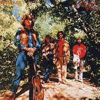 Creedence Clearwater Revival Creedence Clearwater Revival. Green River. 40th Anniversary Edition king s revival