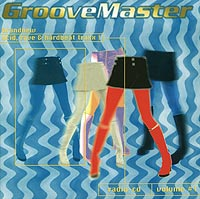 Groove Master Double Experience; I Had A Dream Tonight; Sleepless...
