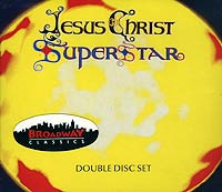 Andrew Lloyd Webber. A Rock Opera Jesus Christ Superstar (2 CD)