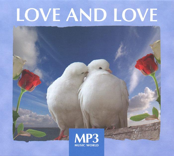 Love And Love (mp3) damiano nesta сумка damiano nesta 819