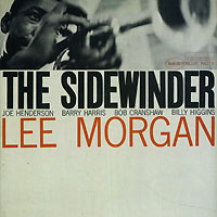 Lee Morgan - trumpet Joe Henderson - tenor saxophone Barry Harris - piano Bob Cranshaw - bass Billy Higgins - drums