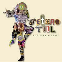 Jethro Tull Jethro Tull. The Very Best Of ian anderson plays the orchestral jethro tull