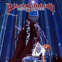 Black Sabbath. Dehumanizer
