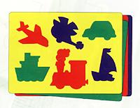 Мозаики и конструкторы настолько универсальны и практичны, что с ними можно играть практически везде. Для производства игрушек используется современный, легкий, эластичный, прочный материал, который обеспечивает большую долговечность игрушек, и главное –является абсолютно безопасным для детей. К тому же, благодаря особой структуре материала и свойству прилипать к мокрой поверхности, мягкие конструкторы и мозаики являются идеальной игрушкой для ванны. Способствует развитию у ребенка мелкой моторики, образного и логического мышления, наблюдательности.