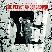 The Velvet Underground The Velvet Underground. The Best Of The Velvet Underground худи print bar lords of the underground