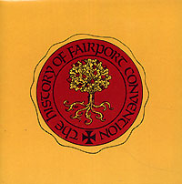 Fairport Convention Fairport Convention. The History Of Fairport Convention