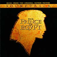 Zakazat.ru The Prince Of Egypt: Music From The Original Motion Picture Soundtrack