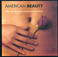 American Beauty. Music From The Original Motion Picture Soundtrack