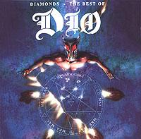 Сборник лучших песен Dio, Рональда Джеймса Падавоны.