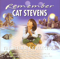 Кэт Стивенс Cat Stevens. Remember. The Ultimate Collection купить