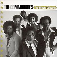 Commodores - американская рок-группа. Группа специализировалась на фанк-музыке, а также на обработках и кавер-версиях ритм-энд-блюзовых композиций, позже став одной из самых популярных американских соул-групп.