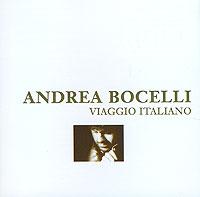 Andrea Bocelli. Viaggio Italiano