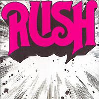 Rush. Rush