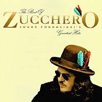 Zucchero. The Best Of Zucchero Sugar Fornaciari`s. Greatest Hits