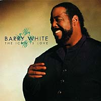 Барри Уайт Barry White. The Icon Is Love