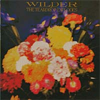The Teardrop Explodes. Wilder