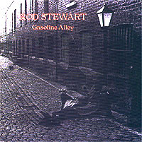 Род Стюарт Rod Stewart. Gasoline Alley виниловая пластинка rod stewart every picture tells a story