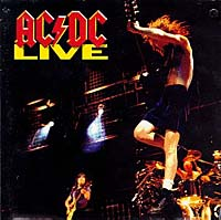 AC/DC AC/DC. Live (2 CD) cd диск iron maiden live after death 2 cd