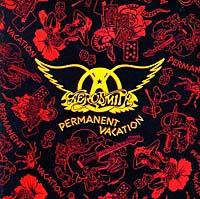 Aerosmith. Permanent Vacation