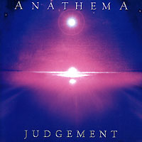 Anathema Anathema. Judgement anathema anathema judgement lp 180 gr cd