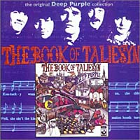 Deep Purple Deep Purple. Book Of Taliesyn deep purple german explosion cd в интернет магазине