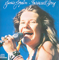 Дженис Джоплин Janis Joplin. Farewell Song scott joplin ноты в спб