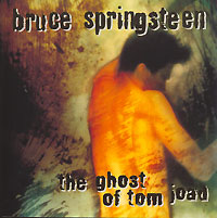 Брюс Спрингстин Bruce Springsteen. The Ghost Of Tom Joad bruce springsteen live in dublin blu ray