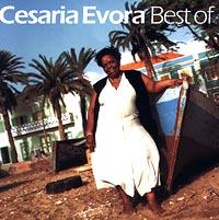 Сезария Эвора Cesaria Evora. Best Of