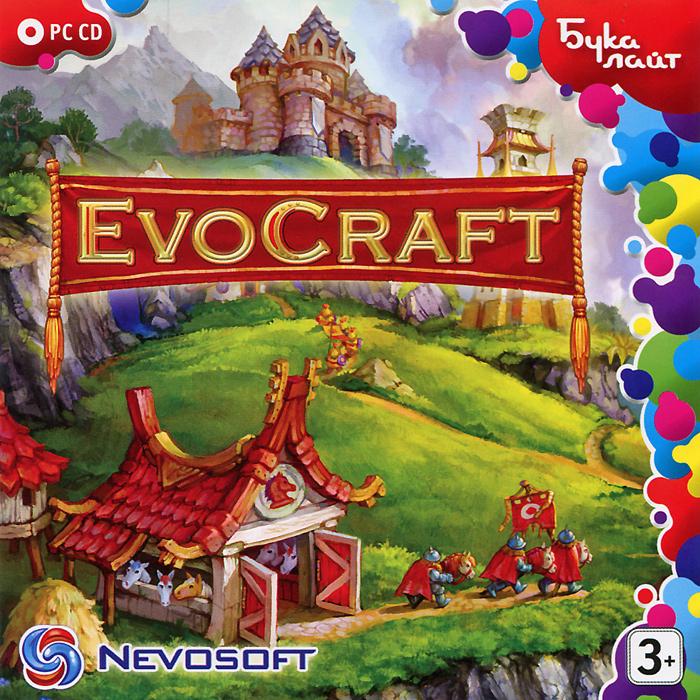 EvoCraft