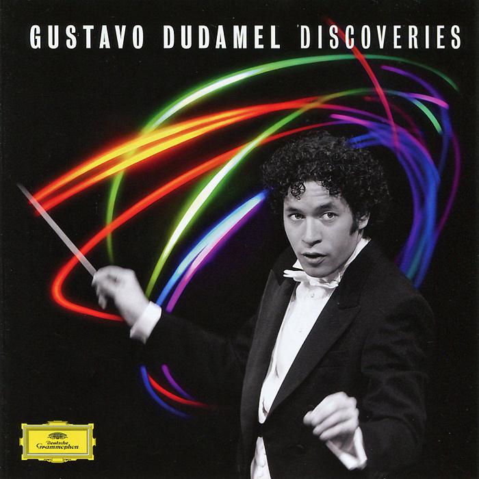 Густаво Дудамель Gustavo Dudamel. Discoveries