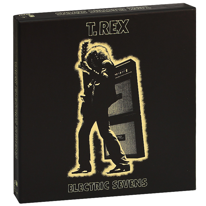 T. Rex T. Rex. Electric Warrior (4 LP) штатив 2 fotomate lp 01 lp 01
