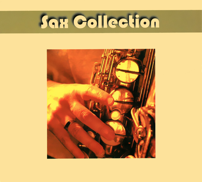 Sax Collection (mp3)