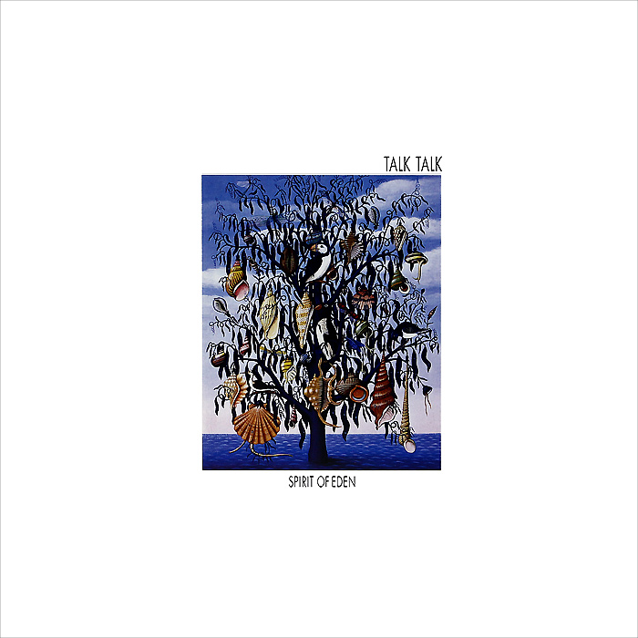 Talk Talk Talk Talk. Spirit Of Eden (LP + DVD) no–talk therapy for children