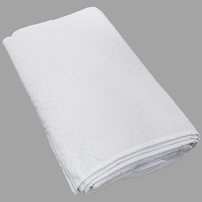 Наматрасник-чехол Primavelle, цвет: белый, 180 х 200 см531-105Этот практичный наматрасник - незаменимая вещь в вашей спальне. Он защитит матрас от пыли и загрязнений, возникающих в процессе эксплуатации. Наматрасник выполнен в виде чехла, поэтому дополнительно защищает боковины матраса.Он легко стирается в бытовой стиральной машине. Наматрасник прослужит долго, а его привлекательный внешний вид, при правильном уходе, будет годами дарить вам уют. Характеристики:Материал: 70% хлопок, 30% полиэстер. Размер: 180 см х 200 см. Производитель: Россия. ТМ Primavelle - качественный домашний текстиль для дома европейского уровня, завоевавший любовь и признательность покупателей. ТМ Primavelleрада предложить вам широкий ассортимент, в котором представлены: подушки, одеяла, пледы, полотенца, покрывала, комплекты постельного белья. ТМ Primavelle- искусство создавать уют. Уют для дома. Уют для души.