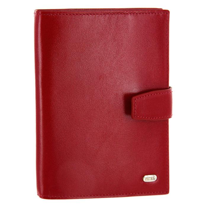 Обложка для паспорта и автодокументов Petek, цвет: красный. 595.4000.101-022_516Обложка для паспорта и автодокументов Petek выполнена из натуральной кожи красного цвета. Внутри состоит из отделения для паспорта, шести отделений из прозрачного пластика для автодокументов и двух сетчатых карманов. Обложка закрывается небольшим хлястиком на кнопку. Обложка упакована в фирменную коробку с логотипом фирмы.Такая обложка станет замечательным подарком человеку, ценящему качественные и практичные вещи. Характеристики: Материал: натуральная кожа, текстиль. Цвет: красный. Размер обложки (в закрытом виде): 13,5 см x 10 см х 1,5 см. Размер упаковки: 15 см x 11,5 см x 2,5 см. Изготовитель: Турция. Артикул: 595.4000.10. Фирма PETEK была основана в 1855 году в Македонии, в городе Велес. Товары, выпускаемые под маркой PETEK, всегда отличаются высоким качеством. Все изделия выполнены из качественной кожи. Вы сможете найти все, что вам может понадобиться: начиная от футляра для ключей и портмоне, до сумок, портфелей и ремней. Аксессуары марки PETEK - качество и традиции, проверенные временем.