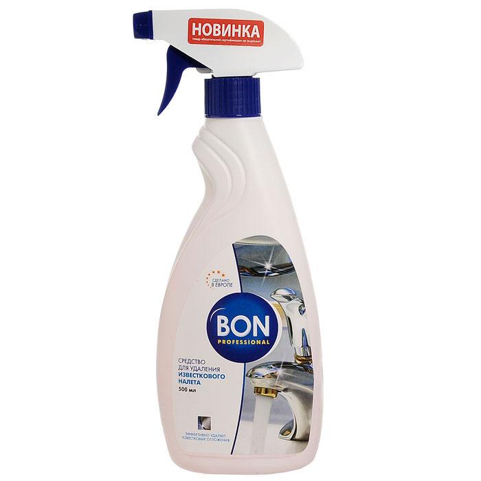 Средство для удаления известкового налета Bon, 500 млCG-80227821Высокоэффективное чистящее средство для удаления известкового налета с поверхностей в ванной комнате и на кухне.Легко растворяет известковые отложения на металлической фурнитуре и аксессуарах из нержавеющей стали, избавляет от налета на эмалированных, керамических, стеклянных поверхностях.Борется с любыми сильными загрязнениями, в том числе со следами мыла и жира, въевшимися пятнами ржавчины.Оказывает дезинфицирующее действие, предотвращает размножение микроорганизмов.Придает зеркальный блеск поверхностям из нержавеющей стали, хрома, различных сплавов. Деликатно относится к поверхности, не оставляет разводов и поврежденийОбладает приятным запахом. Не токсично. Эргономичный флакон оснащен высоконадежным курковым распылителем, позволяющим легко и экономично наносить средство на загрязненную поверхность. Характеристики:Объем: 500 мл. Изготовитель:Чехия. Артикул: BN-152.