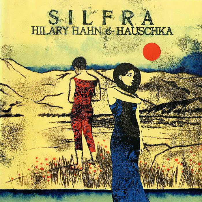 Hilary Hahn & Hauschka. Silfra